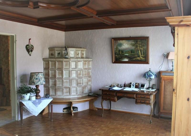 Vente maison / villa Wasselonne 277500€ - Photo 3