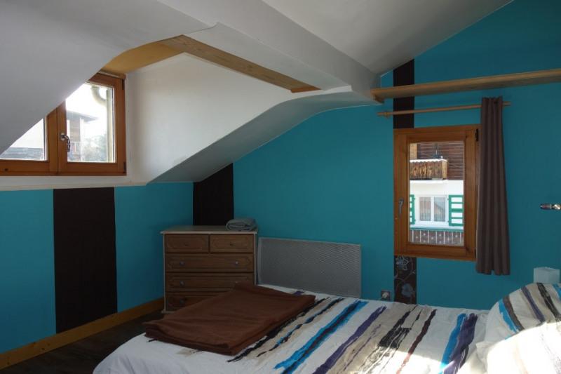 Vente appartement Passy 219450€ - Photo 10