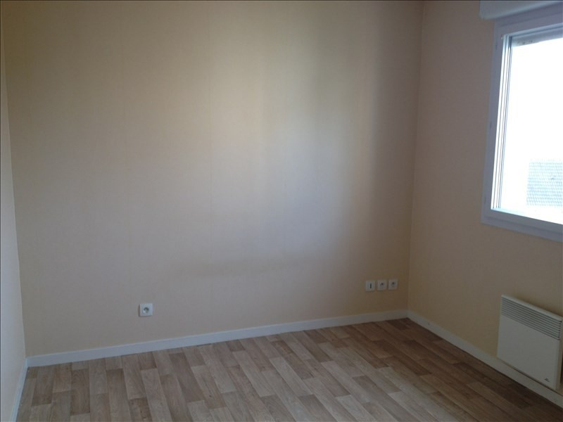 Rental apartment Vendome 490€ CC - Picture 4