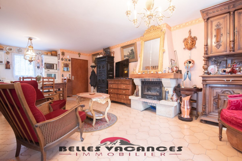 Sale house / villa Cadéac 189 000€ - Picture 9