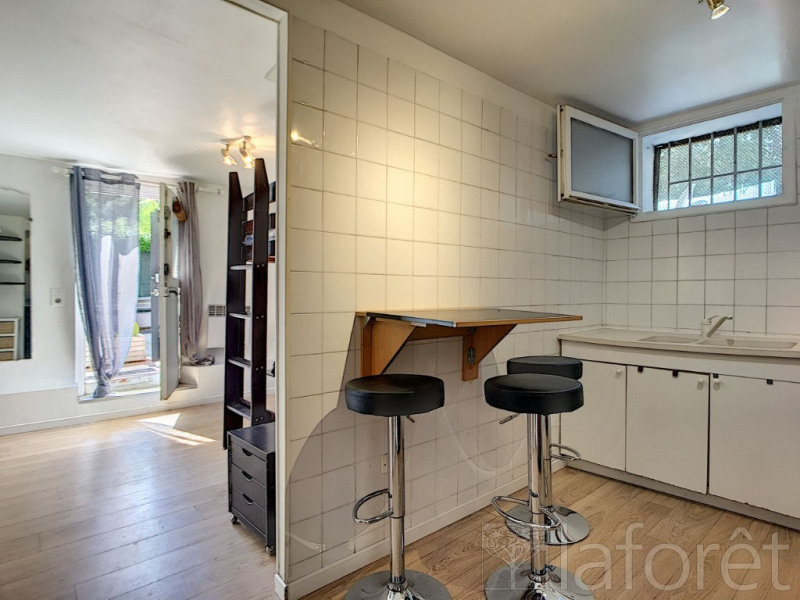 Vente appartement Menton 84 800€ - Photo 3