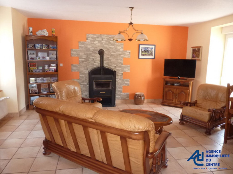 Vente maison / villa Saint gonnery 268 000€ - Photo 3