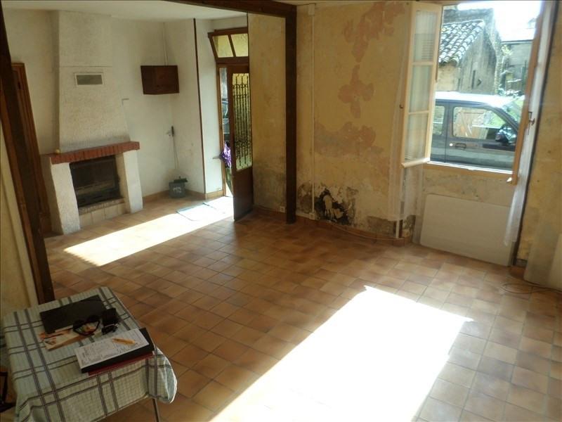 Vente maison / villa Lussac les chateaux 43500€ - Photo 5