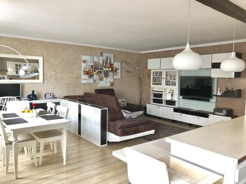 Sale apartment Houilles 394000€ - Picture 1