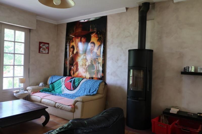 Sale house / villa Mellac 208000€ - Picture 5