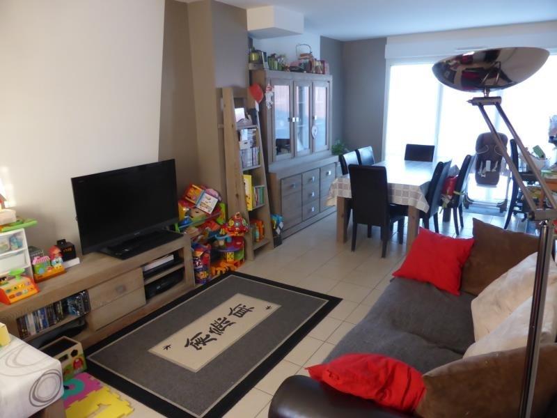 Sale house / villa Crepy en valois 275000€ - Picture 2