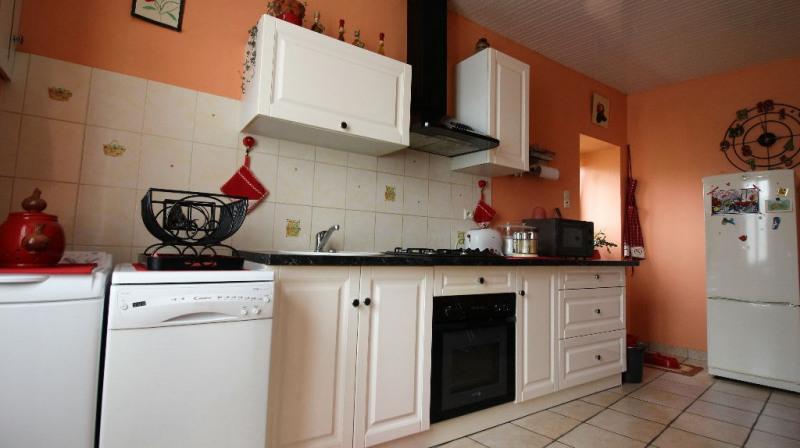 Sale house / villa Clohars carnoet 136500€ - Picture 4