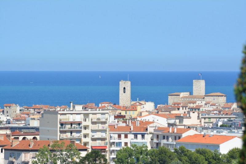 Vente appartement Antibes 349000€ - Photo 1