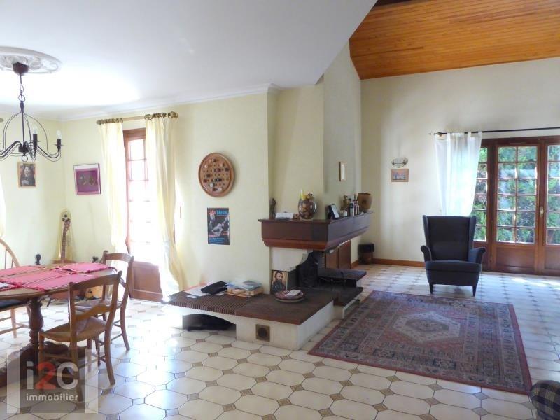 Vente maison / villa Prevessin-moens 1090000€ - Photo 3