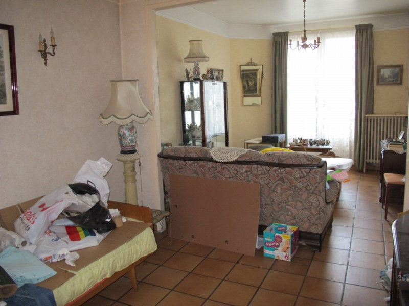 Sale house / villa Le raincy 394 000€ - Picture 2