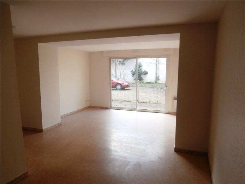Location appartement Secteur de castres 480€ CC - Photo 1