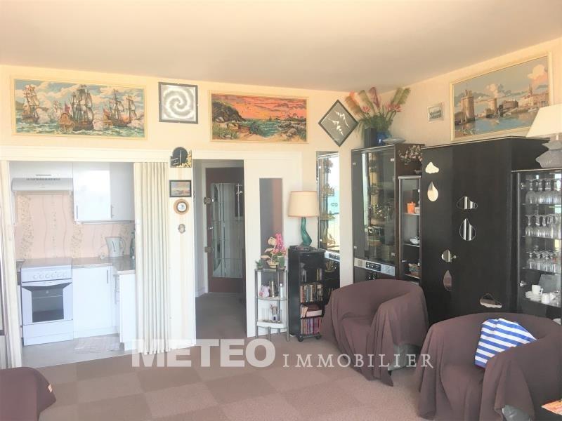 Sale apartment Les sables d'olonne 260250€ - Picture 3