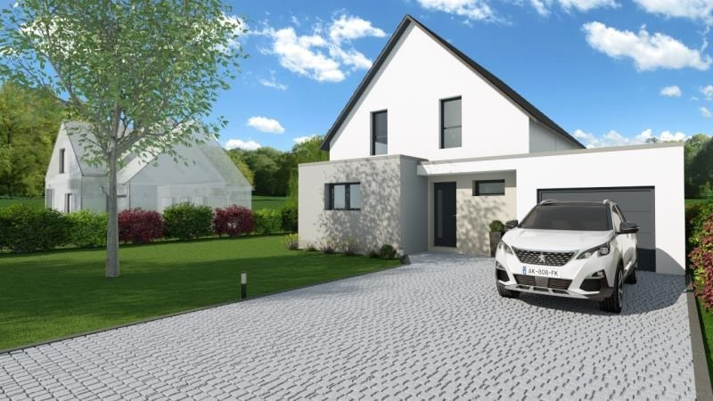 Sale house / villa Seltz 239 096€ - Picture 1