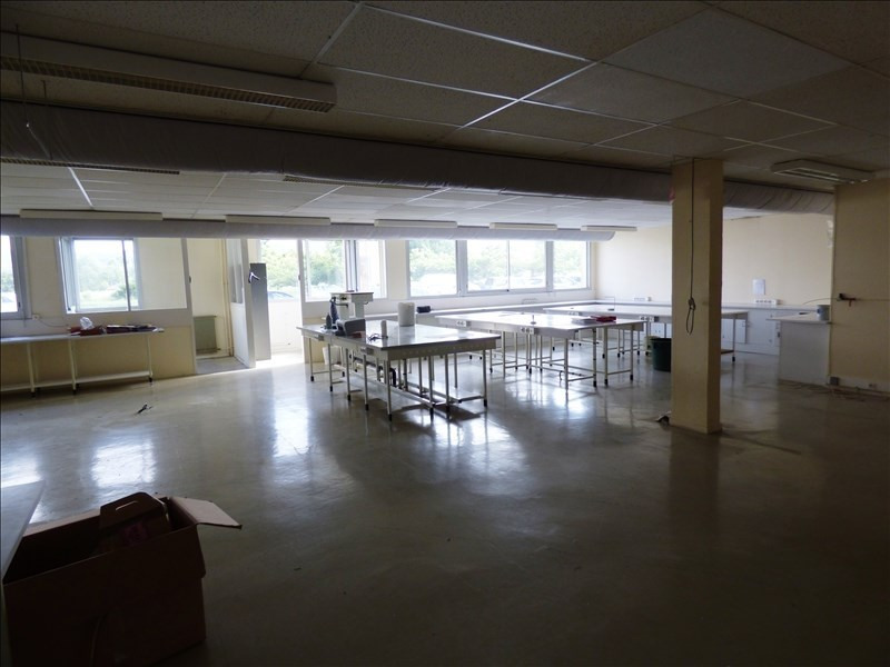 Location local commercial Proche de mazamet 3 400€ HT/HC - Photo 6