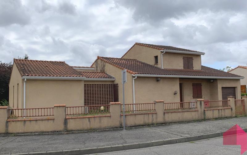 Venta  casa Toulouse 269000€ - Fotografía 3