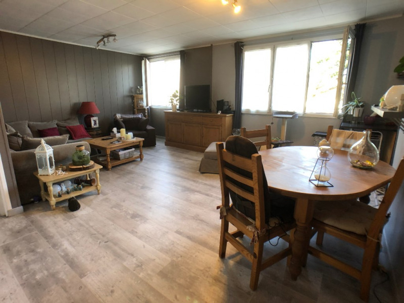 Vente appartement Viry chatillon 159 000€ - Photo 1