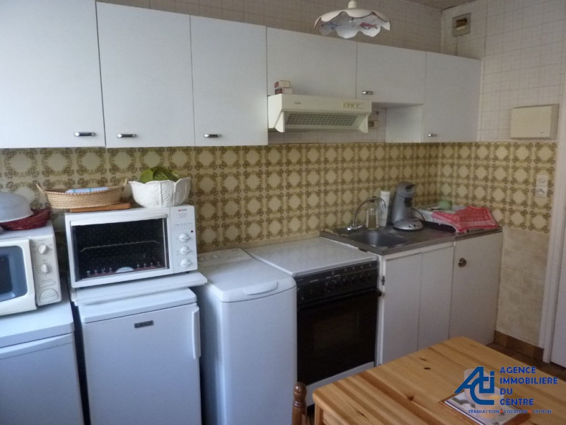 Vente appartement Pontivy 69 900€ - Photo 3