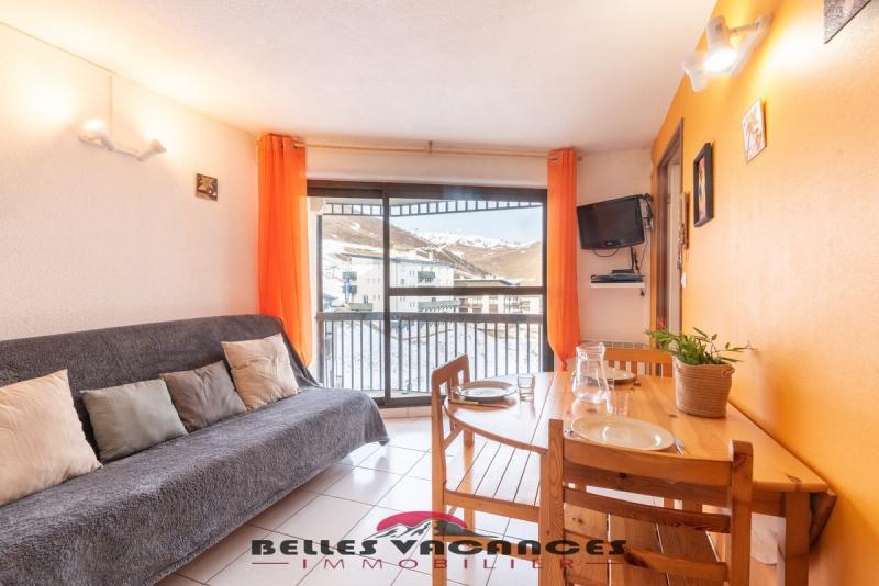 Sale apartment Saint-lary-soulan 70000€ - Picture 2