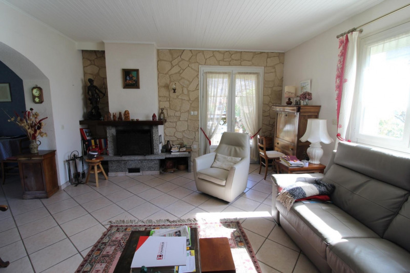 Vente maison / villa Voreppe 319000€ - Photo 7