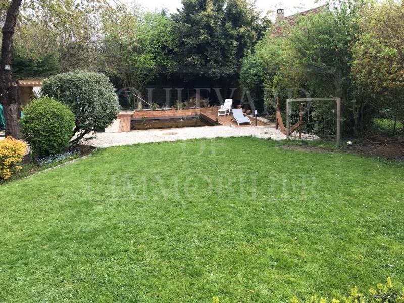 Vente de prestige maison / villa Mouvaux 590000€ - Photo 3