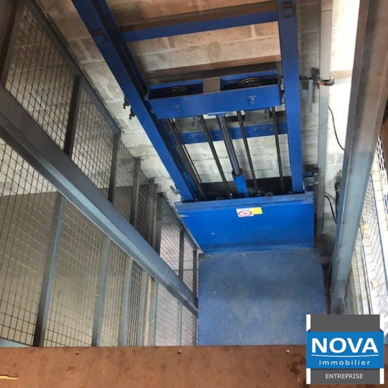 Vente local commercial Stains 790000€ - Photo 4