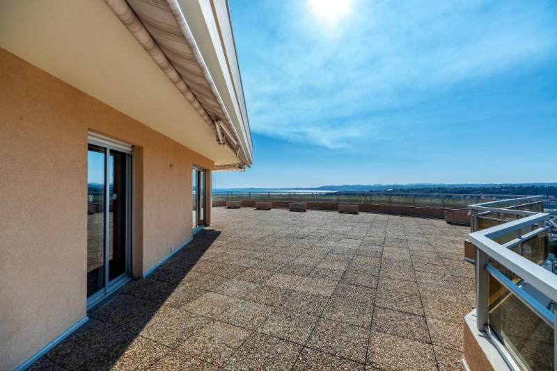Vente de prestige appartement Nice 599000€ - Photo 3