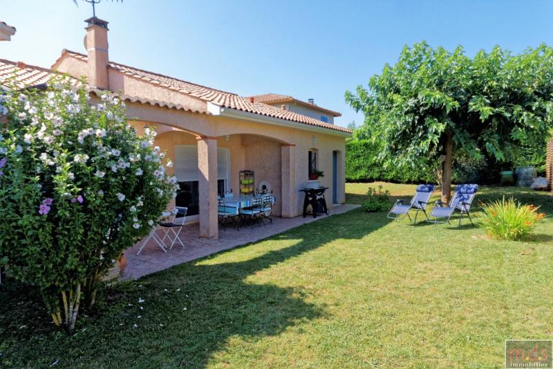 Venta de prestigio  casa Montrabe 489000€ - Fotografía 2