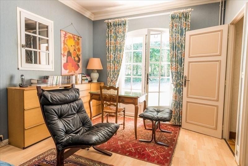 Vente maison / villa St benoit 419000€ - Photo 11