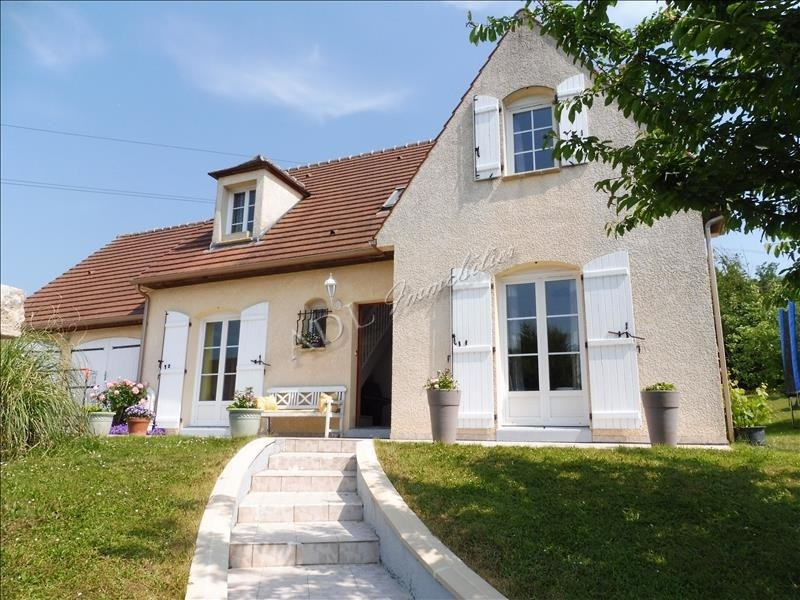 Sale house / villa Precy sur oise 412 000€ - Picture 1
