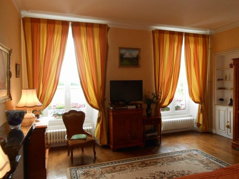 Vente maison / villa Ste mere eglise 550000€ - Photo 9