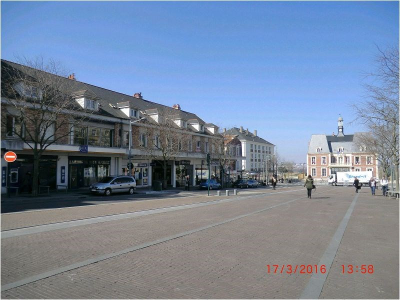 Location appartement Noisy le grand 663€ CC - Photo 1