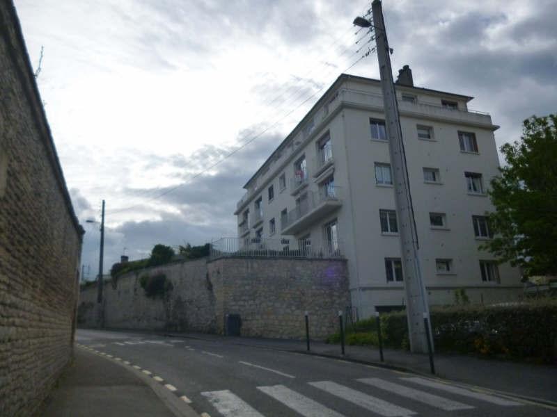 Rental apartment Caen 440€ CC - Picture 2