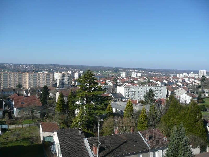 Location appartement Limoges 490€ CC - Photo 10