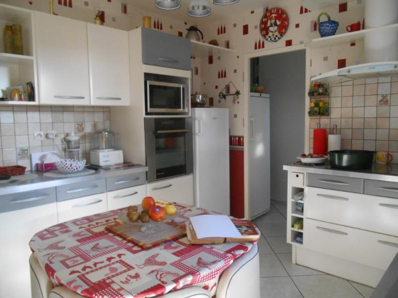 Sale house / villa La brede 370000€ - Picture 7