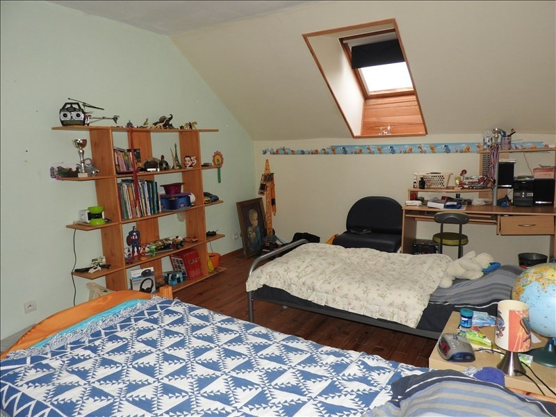 Vente maison / villa Montigny sur aube 122000€ - Photo 8