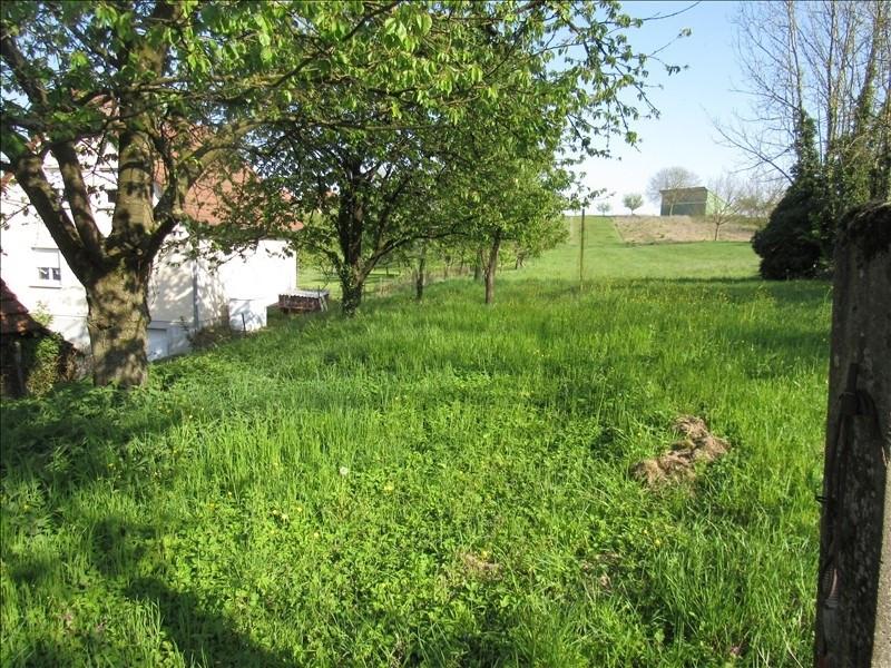 Sale house / villa Wissembourg 93000€ - Picture 4