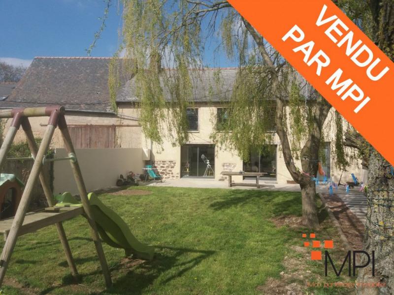 Vente maison / villa Cintre 279900€ - Photo 1
