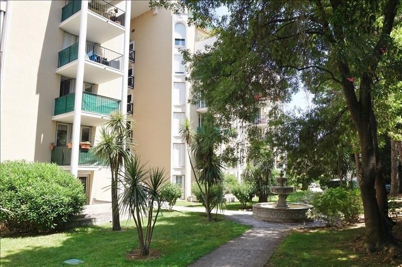 Locação apartamento Montpellier 790€ CC - Fotografia 3
