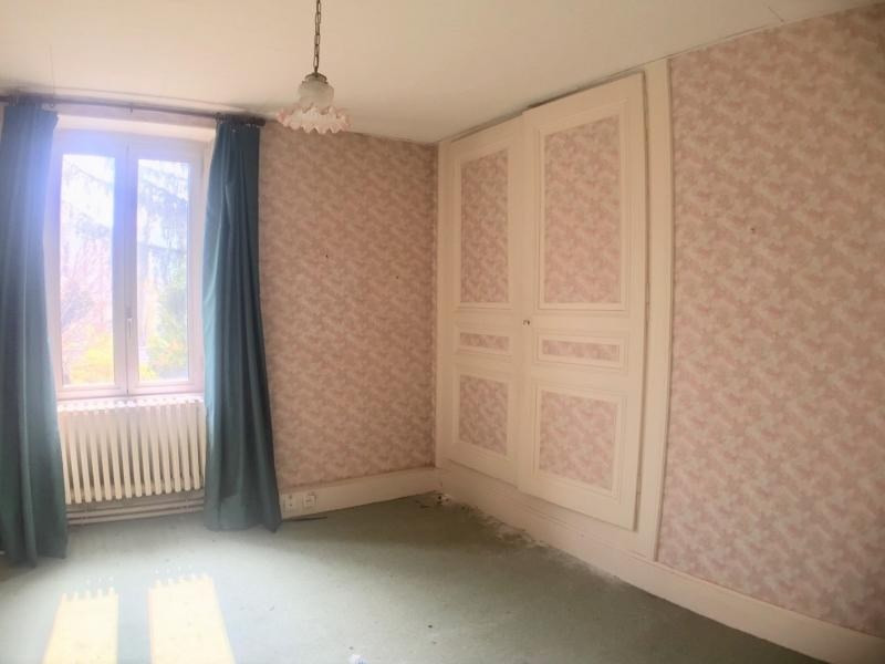 Revenda casa St victor de cessieu 220000€ - Fotografia 7