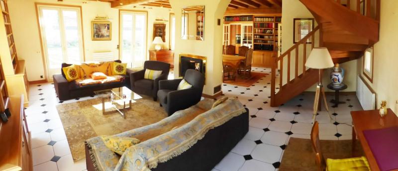 Vente maison / villa Lesigny 585000€ - Photo 2