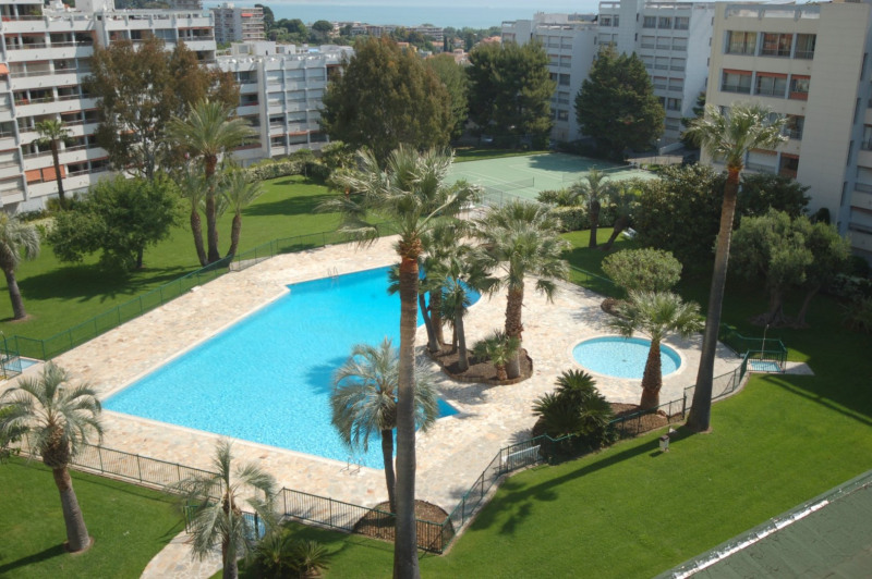 Vente appartement Antibes 395 000€ - Photo 2