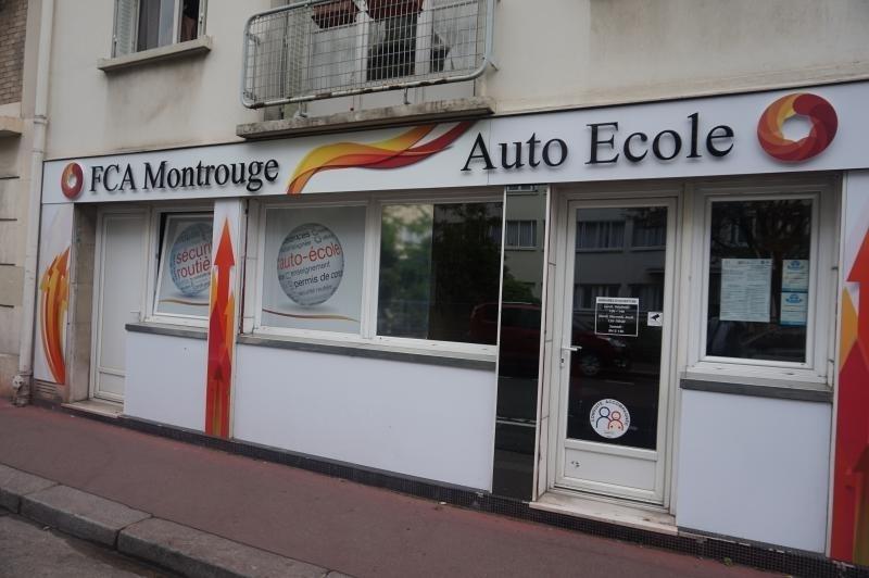 boutique Montrouge 161000€ - Fotografie 2
