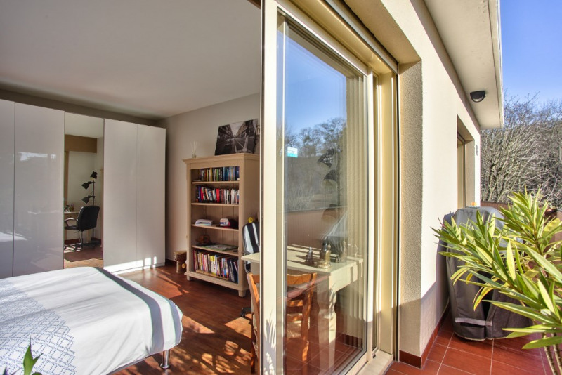Deluxe sale apartment La celle saint cloud 749000€ - Picture 6