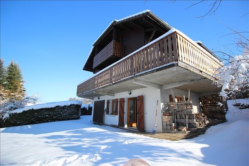 Sale house / villa St sixt 369000€ - Picture 3
