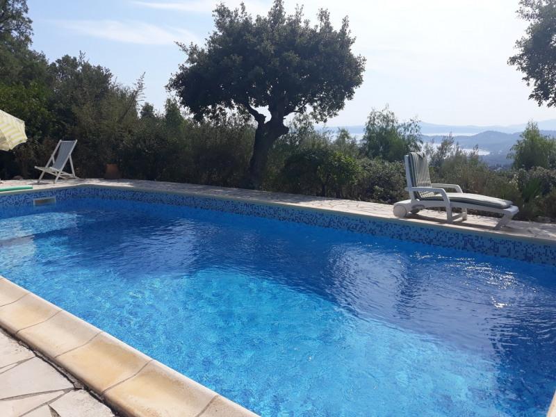 Location temporaire maison / villa Les issambres 1400€ CC - Photo 1