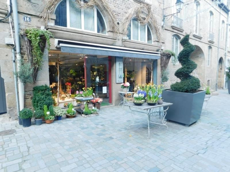 Commercial property sale shop Fougeres 50 600€ - Picture 4