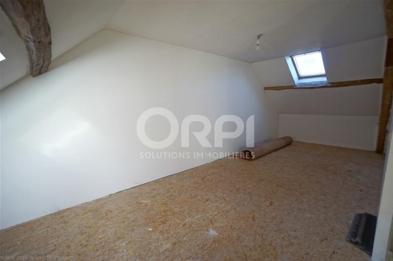 Sale house / villa Les andelys 136000€ - Picture 9