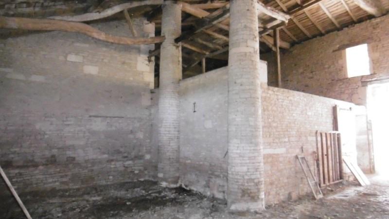 Sale house / villa Cherves richemont 117700€ - Picture 5