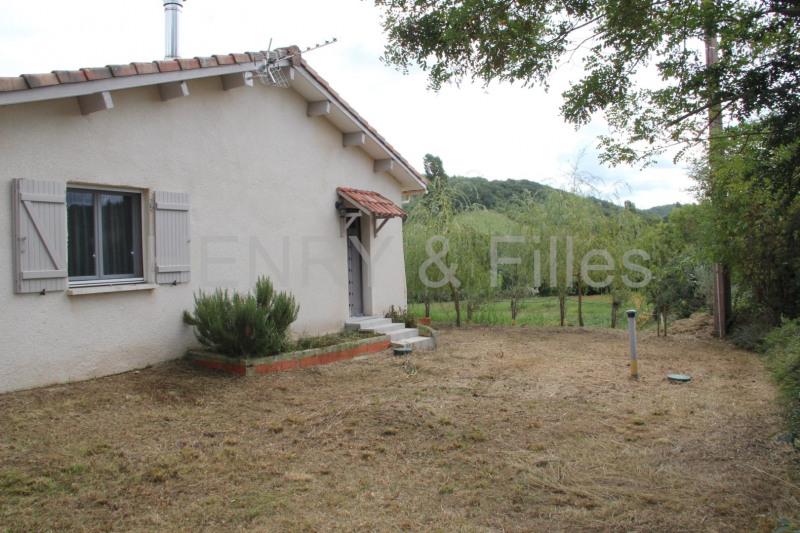 Sale house / villa L'isle en dodon 170000€ - Picture 21