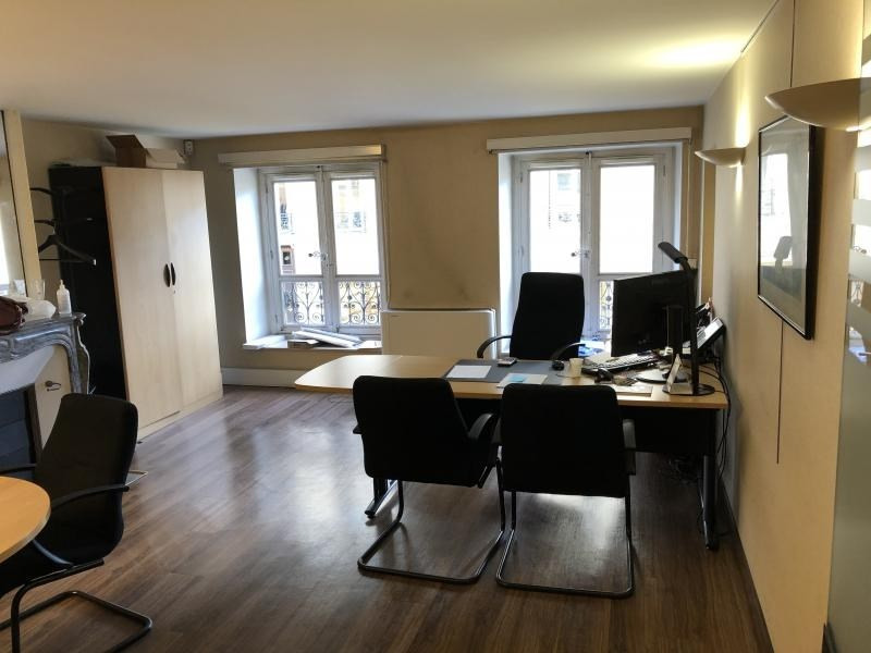 Location local commercial Paris 8ème 21 208€ HT/HC - Photo 1